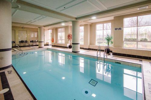 1101-leslie-street-suite-403-large-046-003-swimming-pool-1500x994-72dpi at #403 - 1101 Leslie Street, Banbury-Don Mills, Toronto