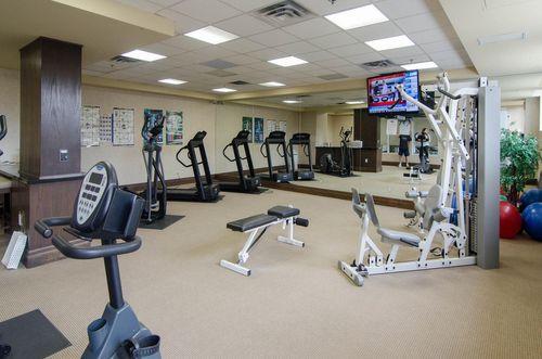 1101-leslie-street-suite-403-large-047-002-exercise-room-copy-1500x994-72dpi at #403 - 1101 Leslie Street, Banbury-Don Mills, Toronto