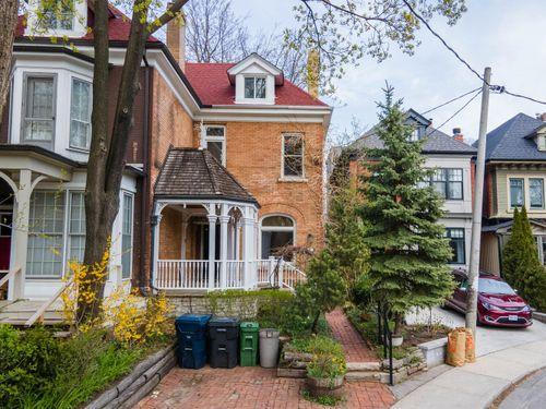 17-dunbar-road-large-001-001-exterior-front-1334x1000-72dpi at 17 Dunbar Road, Rosedale-Moore Park, Toronto