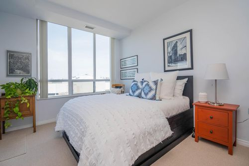 205-the-donway-w-suite-ph808-large-030-051-master-bedroom-1498x1000-72dpi at #PH808 - 205 The Donway West, Banbury-Don Mills, Toronto