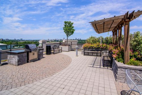 205-the-donway-w-suite-ph808-large-050-013-roof-top-terrace-1500x1000-72dpi at #PH808 - 205 The Donway West, Banbury-Don Mills, Toronto