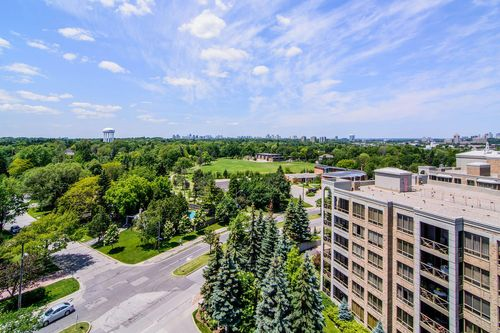 205-the-donway-w-suite-ph808-large-056-019-roof-top-terrace-1500x1000-72dpi at #PH808 - 205 The Donway West, Banbury-Don Mills, Toronto
