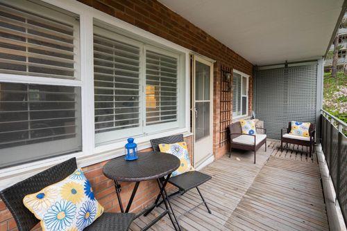 21-dale-avenue-suite-335-large-031-044-balcony-1-1498x1000-72dpi at #335 - 21 Dale Avenue, Rosedale-Moore Park, Toronto