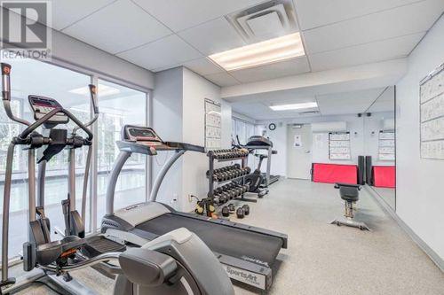 gym at #335 - 21 Dale Avenue, Rosedale-Moore Park, Toronto