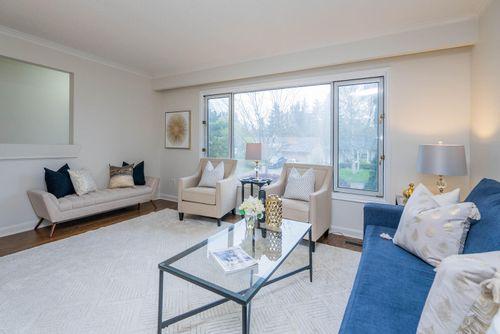 25-overbank-crescent-large-009-008-living-room-1498x1000-72dpi at 25 Overbank Crescent, Parkwoods-Donalda, Toronto