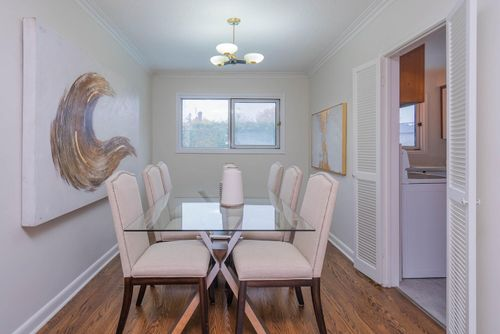 25-overbank-crescent-large-012-011-dining-room-1498x1000-72dpi at 25 Overbank Crescent, Parkwoods-Donalda, Toronto