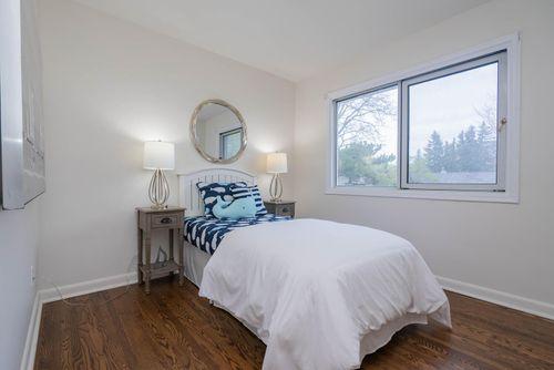 25-overbank-crescent-large-029-023-bedroom-3-1498x1000-72dpi at 25 Overbank Crescent, Parkwoods-Donalda, Toronto
