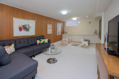 25-overbank-crescent-large-035-045-recreation-room-1498x1000-72dpi at 25 Overbank Crescent, Parkwoods-Donalda, Toronto