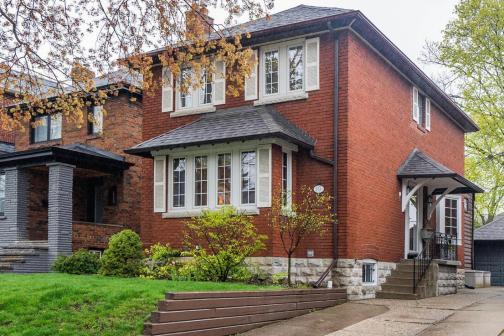 10 Cameron Crescent, Leaside, Toronto photo number 2