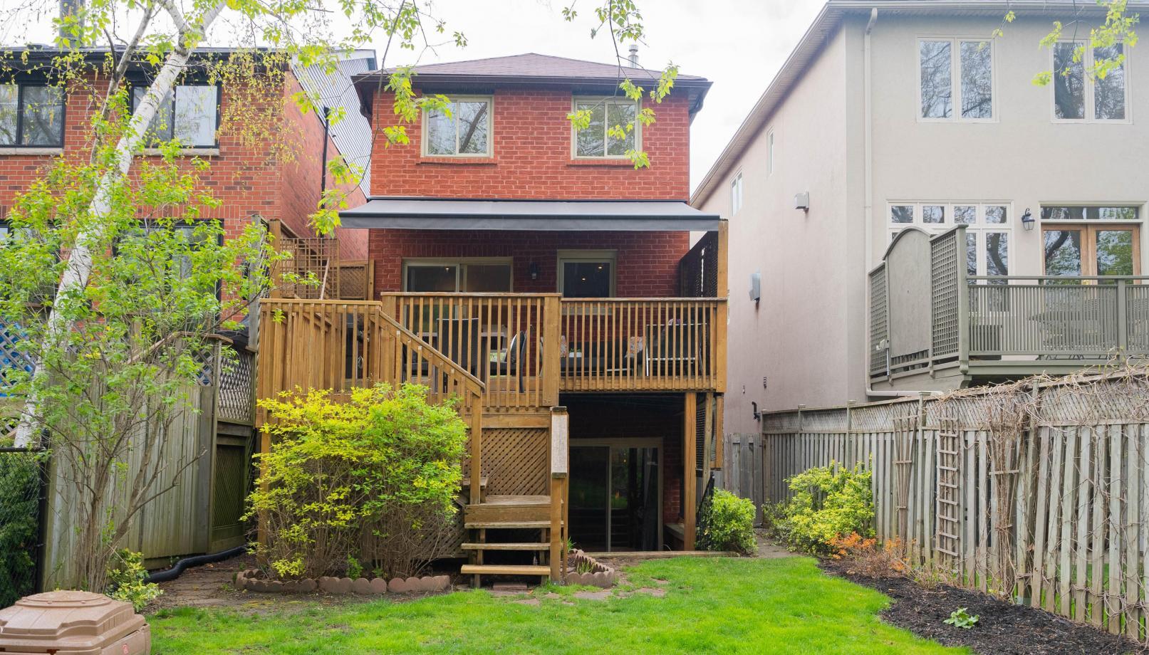 385 St Germain Avenue, Lawrence Park North, Toronto
