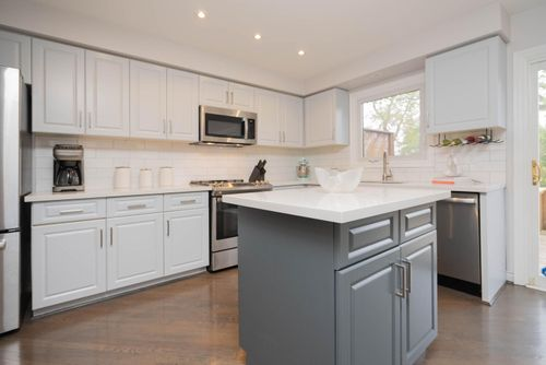 385-st-germain-ave-large-019-052-kitchen-1498x1000-72dpi at 385 St Germain Avenue, Lawrence Park North, Toronto