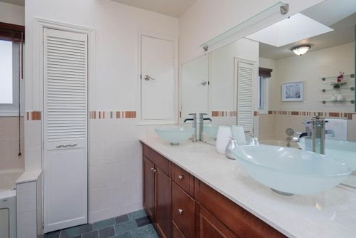 385-st-germain-ave-large-035-023-primary-bedroom-ensuite-1498x1000-72dpi at 385 St Germain Avenue, Lawrence Park North, Toronto