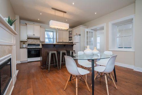 948-port-union-road-large-018-017-dining-room-1498x1000-72dpi at 948 Port Union Road, Centennial Scarborough, Toronto