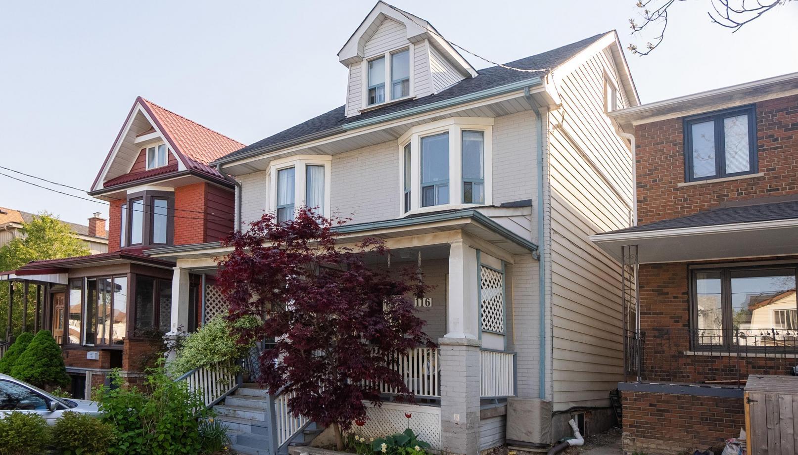 116 Donlands Avenue, Danforth, Toronto
