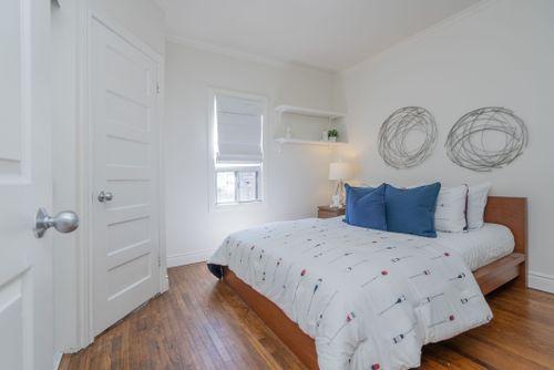 116-donlands-ave-print-030-019-bedroom-2-4200x2806-300dpi at 116 Donlands Avenue, Danforth, Toronto