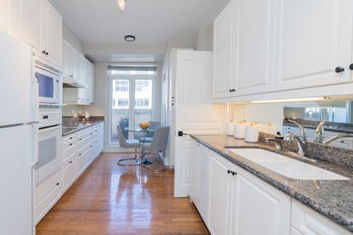1-balmoral-avenue-suite-805-print-026-022-kitchen-4200x2806-300dpi at #805 - 1 Balmoral Avenue, Yonge-St. Clair, Toronto