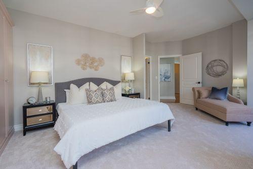 1-balmoral-avenue-suite-805-print-037-027-primary-bedroom-4200x2806-300dpi at #805 - 1 Balmoral Avenue, Yonge-St. Clair, Toronto