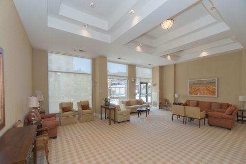 1-balmoral-avenue-suite-805-print-059-064-party-room-4200x2800-300dpi at #805 - 1 Balmoral Avenue, Yonge-St. Clair, Toronto