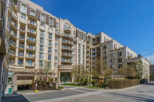 1-balmoral-avenue-suite-805-print-062-065-exterior-back-4200x2800-300dpi at #805 - 1 Balmoral Avenue, Yonge-St. Clair, Toronto