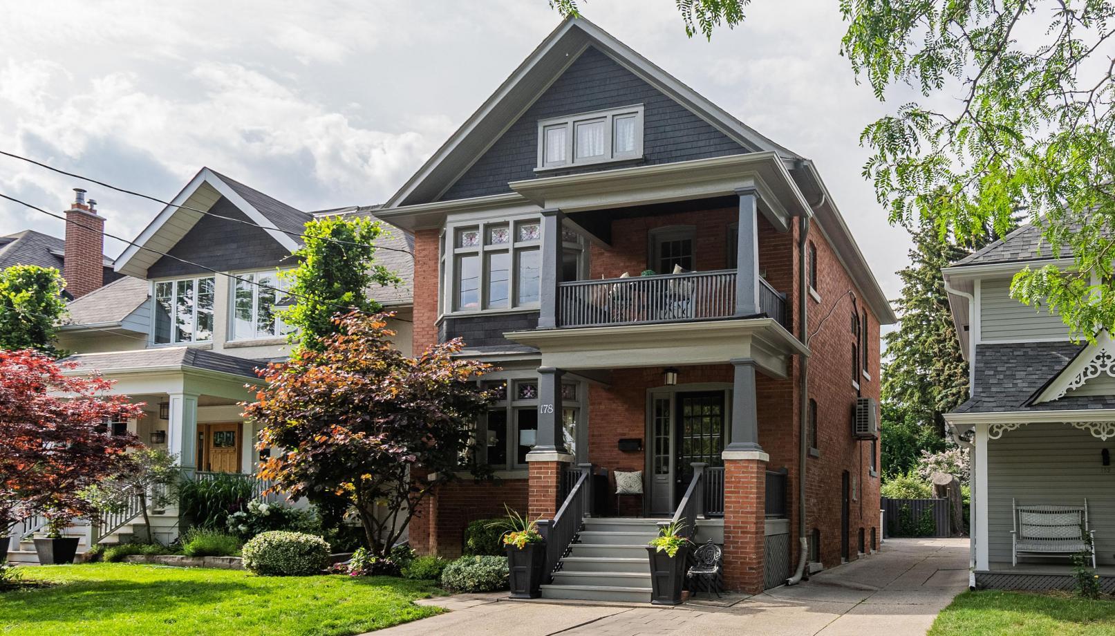 178 Sheldrake Boulevard, Mount Pleasant East, Toronto