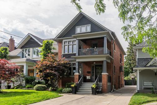 178 Sheldrake Boulevard, Mount Pleasant East, Toronto photo number 2