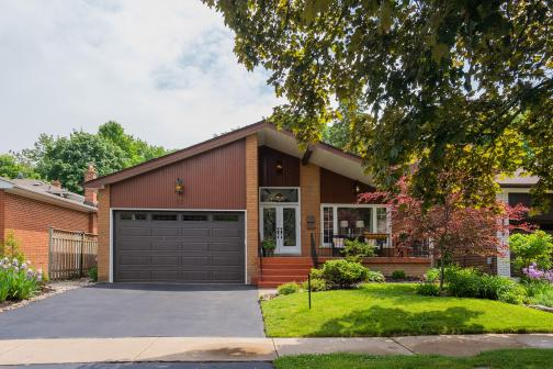 33 Bethley Drive, West Hill, Toronto photo number 2