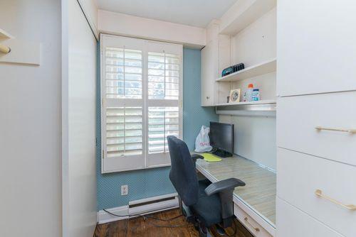 107-ridley-blvd-large-041-027-office-1498x1000-72dpi at 107 Ridley Boulevard, Bedford Park-Nortown, Toronto