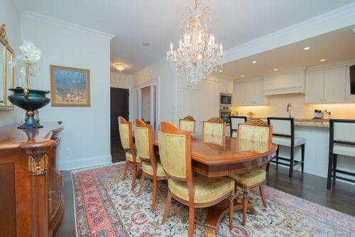 4031888-bayview-ave-print-025-025-dining-room-4200x2800-300dpi at 403 - 1888 Bayview Avenue, Bridle Path-Sunnybrook-York Mills, Toronto
