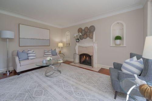 100-ridley-blvd-print-023-016-living-room-4200x2800-300dpi at 100 Ridley Boulevard, Bedford Park-Nortown, Toronto