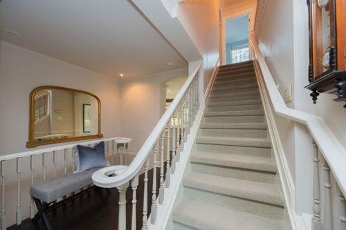 100-ridley-blvd-print-051-104-staircase-4200x2800-300dpi at 100 Ridley Boulevard, Bedford Park-Nortown, Toronto