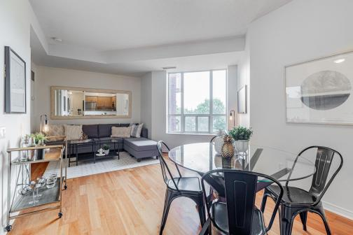 401 - 455 Rosewell Avenue, Lawrence Park South, Toronto photo number 2