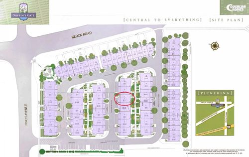 1701-finch-ave-58-community-layout at 58 - 1701 Finch Avenue, Village East, Pickering