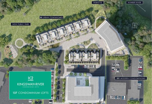 community-of-kingsway-by-the-river-2-on-dundas-st-w-amp-royal-york-rd-5-v28-full at 213 - 4208 W Dundas Street, Kingsway South, Toronto