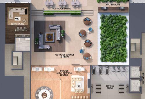 phase-2-amenities-kingsway-by-the-river-2-condos-6-v28-full at 213 - 4208 W Dundas Street, Kingsway South, Toronto