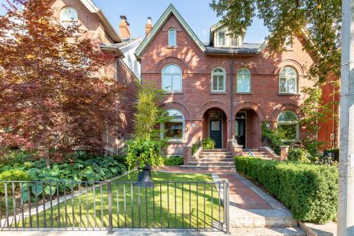 28 Farnham Avenue, Yonge-St. Clair, Toronto photo number 2