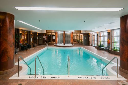 215-the-donway-w-suite-408-print-058-062-swimming-pool-4200x2802-300dpi at #206 - 225 The Donway West, Banbury-Don Mills, Toronto