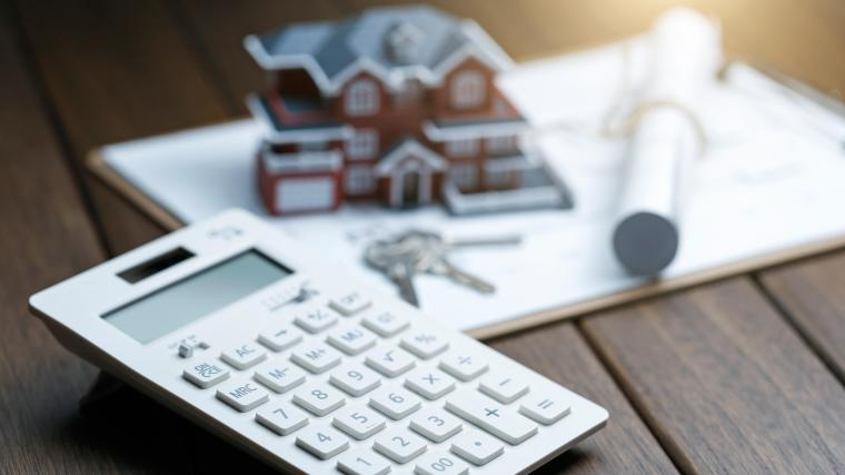 FINE TUNING YOUR FINANCING