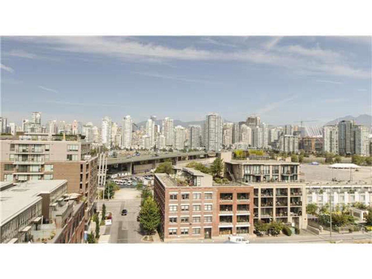 image-261981795-3.jpg at 806 - 2055 Yukon Street, False Creek, Vancouver West