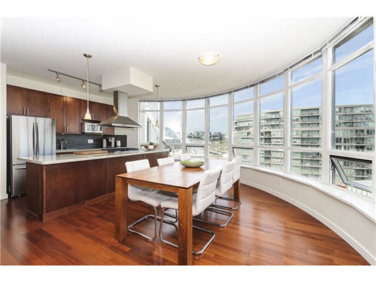 image-261981795-7.jpg at 806 - 2055 Yukon Street, False Creek, Vancouver West