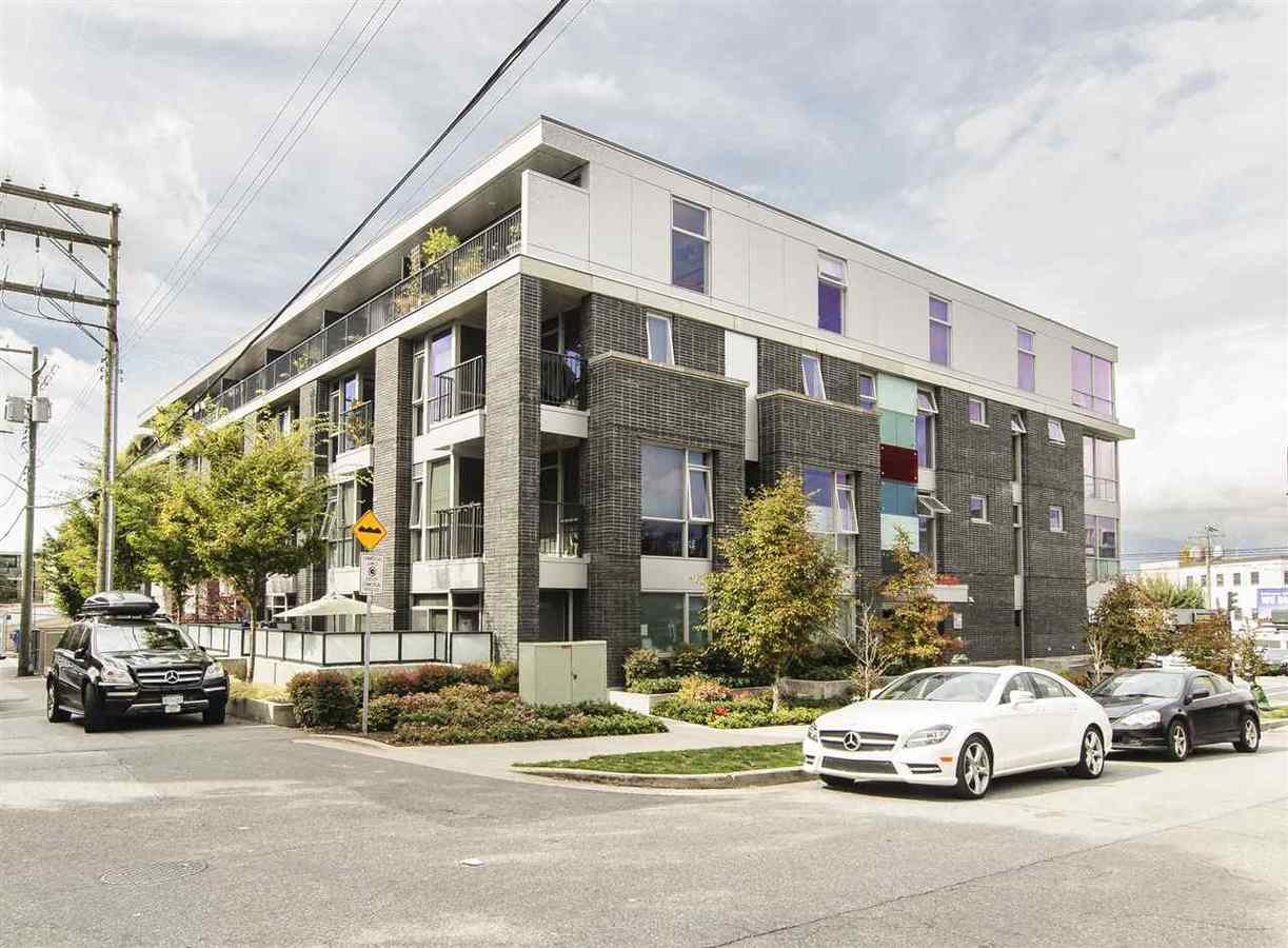 image-262022133-1.jpg at 303 - 2511 Quebec Street, Mount Pleasant VE, Vancouver East