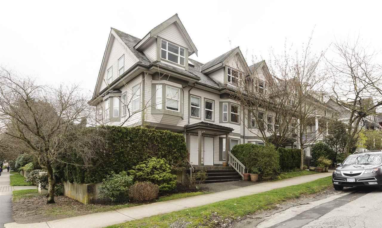 2208 St. George Street, Mount Pleasant VE, Vancouver East