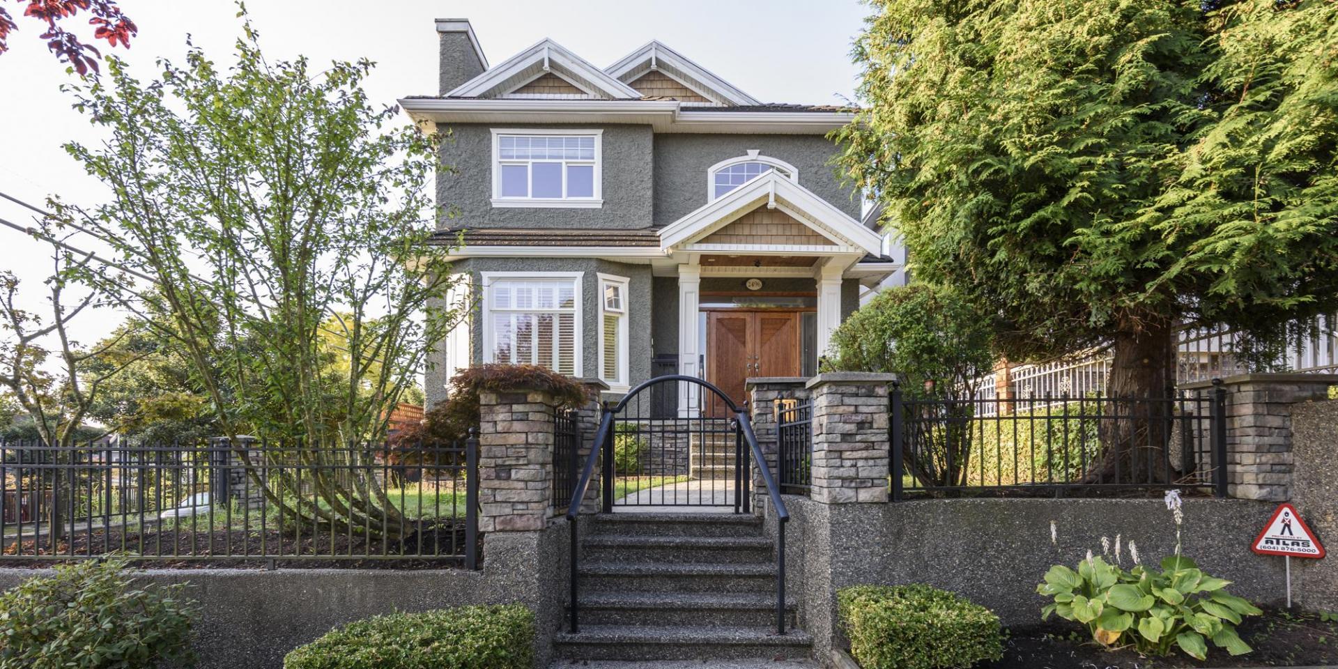 2496 E 3rd Avenue, Renfrew VE, Vancouver East