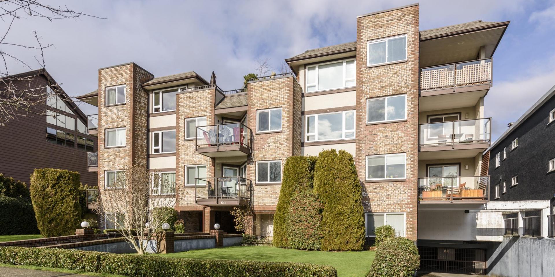 103 - 1251 W 71st Avenue, Marpole, Vancouver West