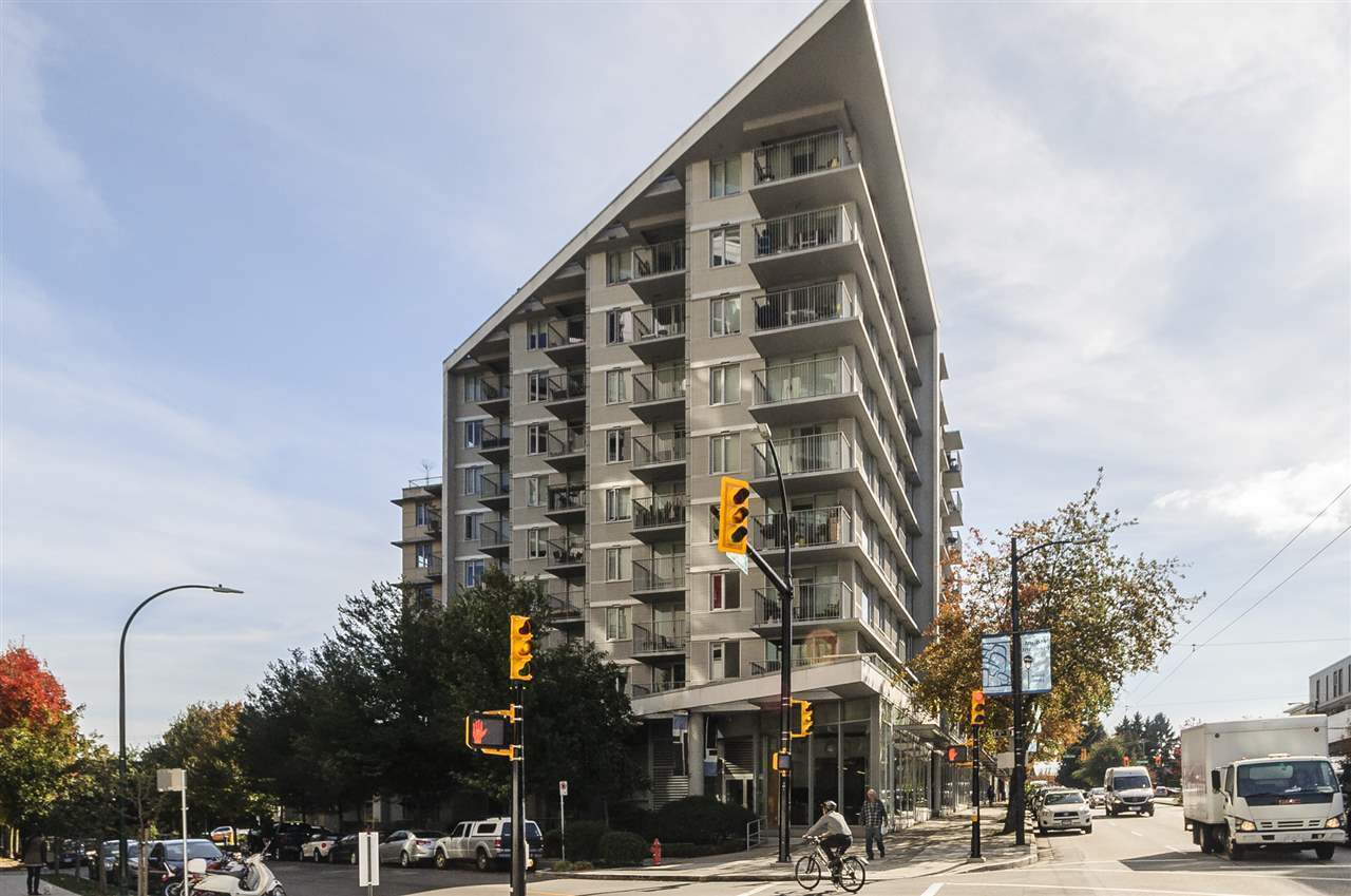 805 - 328 E 11th Avenue, Mount Pleasant VE, Vancouver East