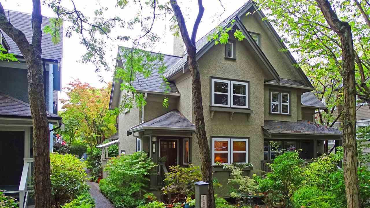 185 W 13th Avenue, Mount Pleasant VW, Vancouver West