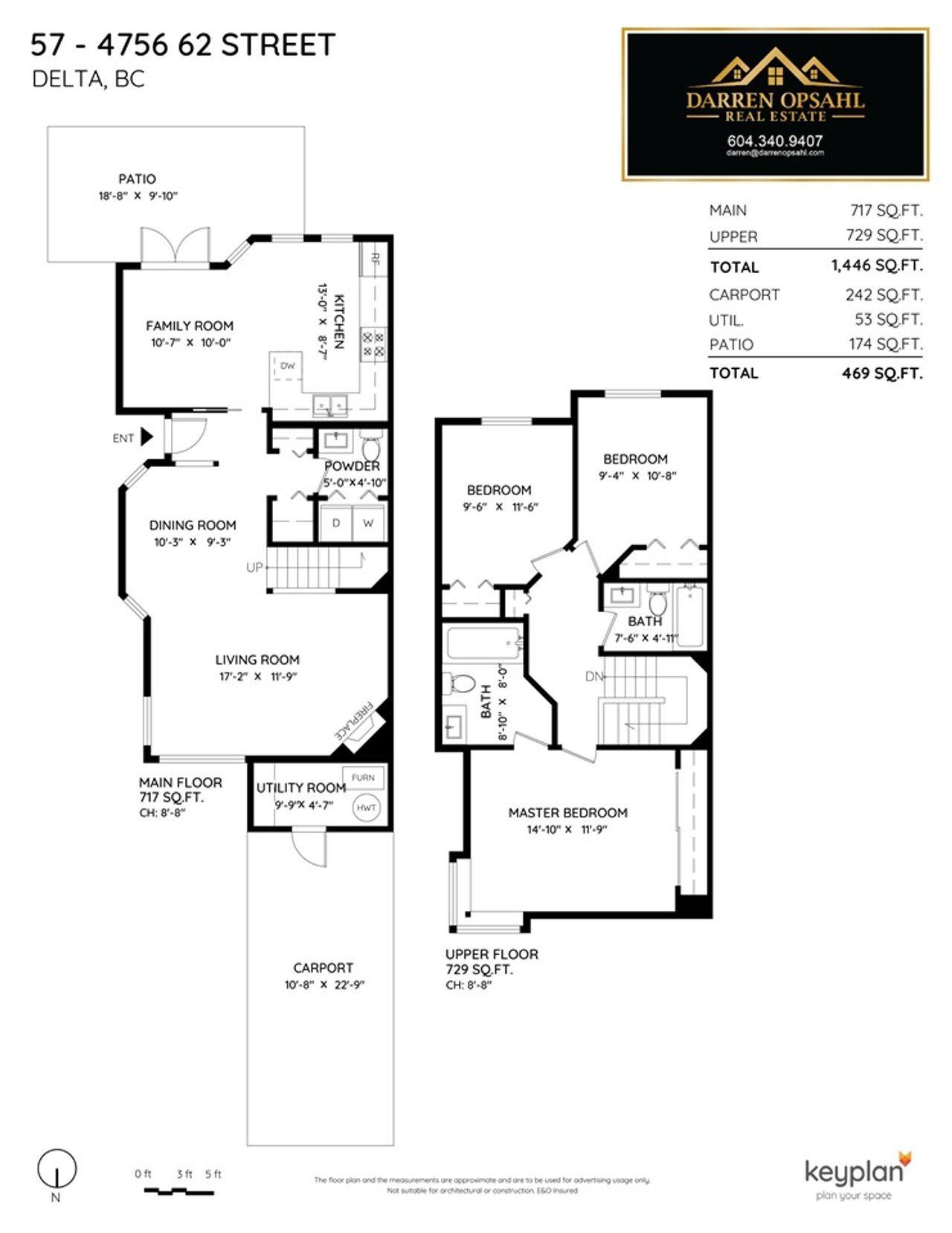 4756-62-street-holly-ladner-32 at 57 - 4756 62 Street, Holly, Ladner