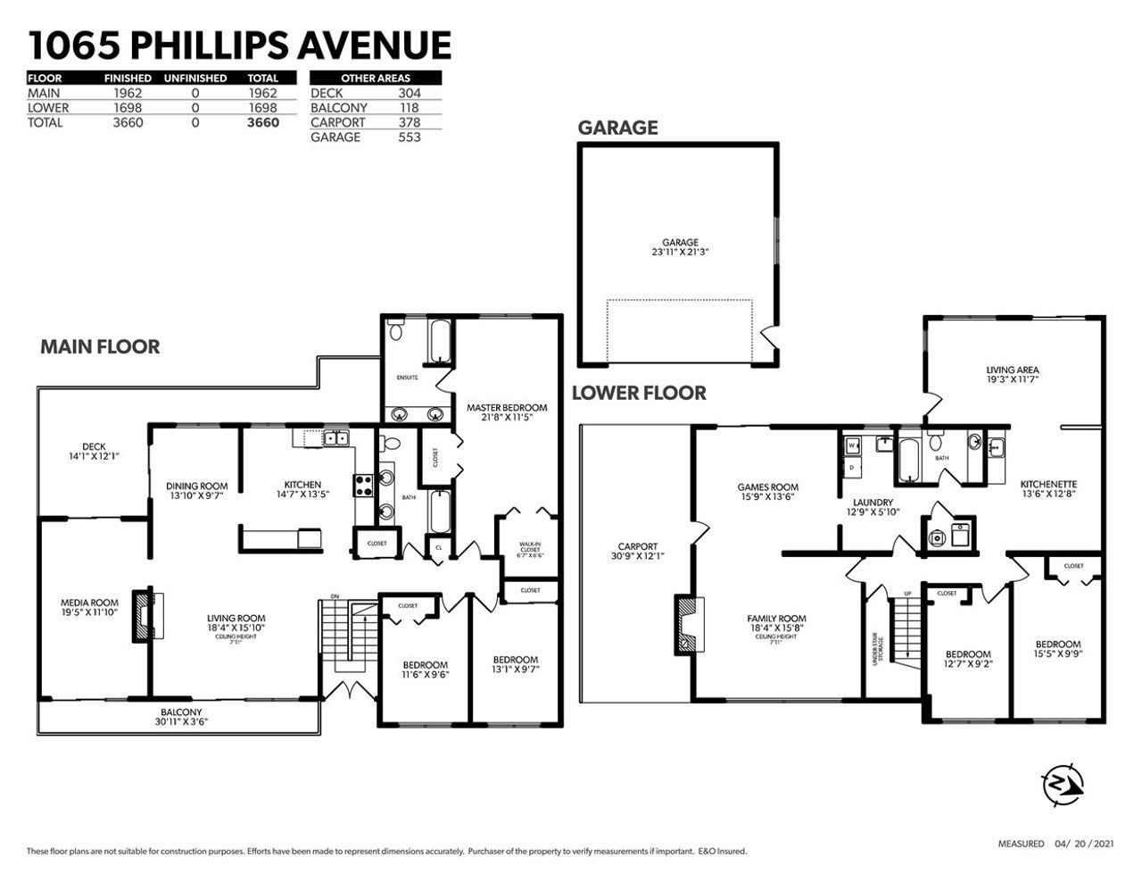 1065-phillips-avenue-simon-fraser-univer-burnaby-north-14 at 1065 Phillips Avenue, Simon Fraser Univer., Burnaby North