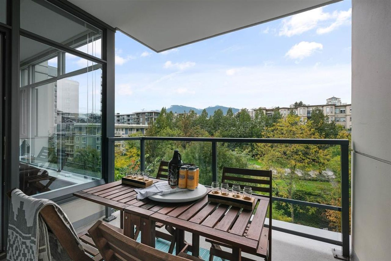 512 - 135 W 2nd Street, Lower Lonsdale, North Vancouver