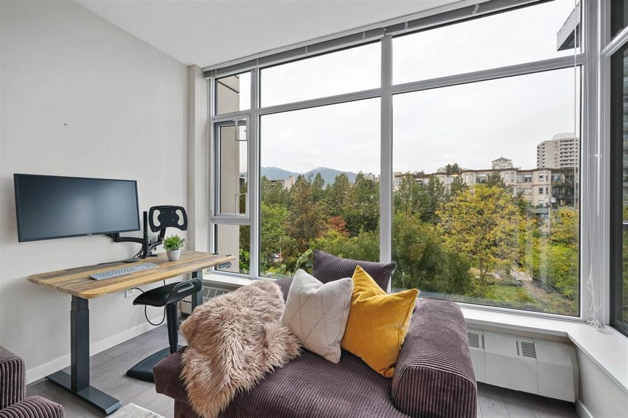 262641809-6 at 512 - 135 W 2nd Street, Lower Lonsdale, North Vancouver