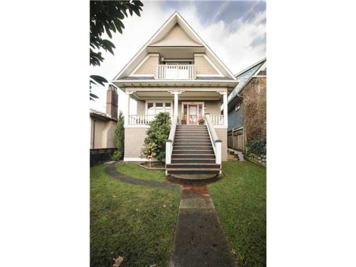 image-261459454-2.jpg at 1417 East 11th Ave, Grandview VE, Vancouver East